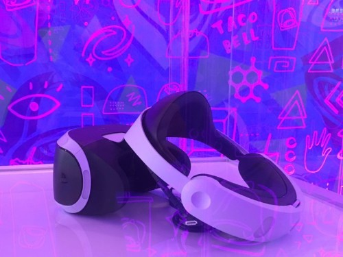 There's a way to get PlayStation's new virtual reality headset before it hits shelves
