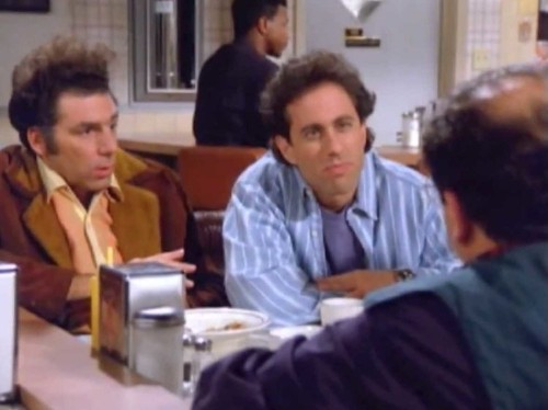 'The Seinfeld Strategy' Is The Secret To Being Consistently Successful