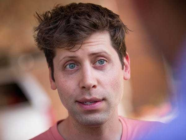 Sam Altman: How to be successful in your career - Business Insider