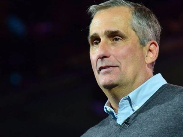 Intel really wants to move away from the dying PC business