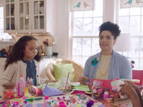 Kraft is paying up to $100 in babysitting costs for families across America this Mother's Day