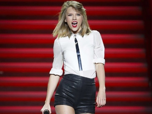 More artists could follow Taylor Swift and pull their music from Spotify