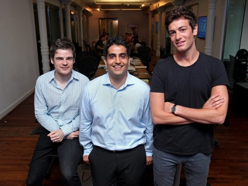 These billion-dollar startups more than doubled their value in 2015