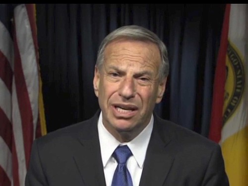 San Diego Mayor Bob Filner Is Being Sued For Sexual Harassment By His Former Communications Director