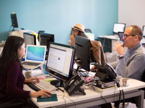 Business Insider is hiring an Audience Development Manager