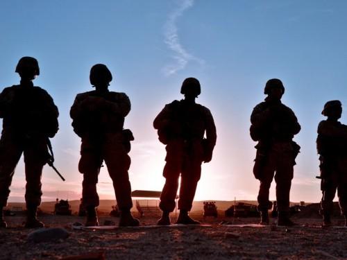 A former Marine shares 9 tricks to become mentally tough