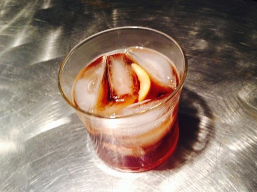 Here's why the Rob Roy can be your go-to Father's Day cocktail