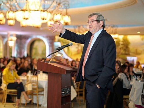 Northwell Health's Michael Dowling on the future of the hospital
