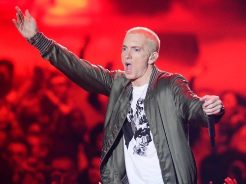 Part of Eminem's music catalog is going public, giving you a chance to own shares of it