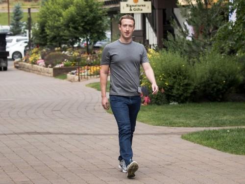 5 rich millennial 'uniforms,' from tech execs to Instagram stars