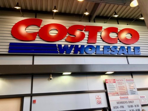 I went to a Costco in Australia to see how it compared to Costcos in the US — here's what it was like inside