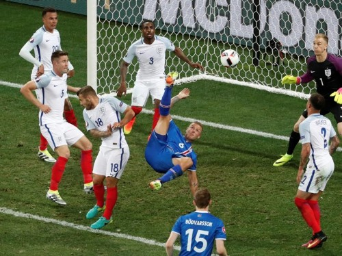 Iceland's breakout performance at Euro 2016 is going to earn one of its best players a ton of money