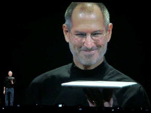 This Steve Jobs quote perfectly sums up the key to success