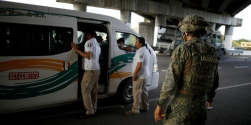 Implications of US Mexico agreement to deal with migrants at border