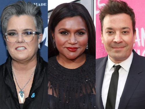 13 celebrities who donated their time and money to fight for immigrant rights