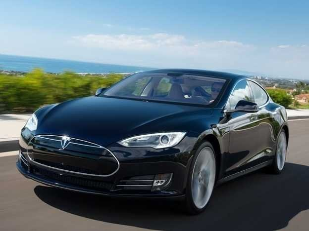 CONSUMER REPORTS: The Tesla Model S Is The Best Car We've Ever Seen