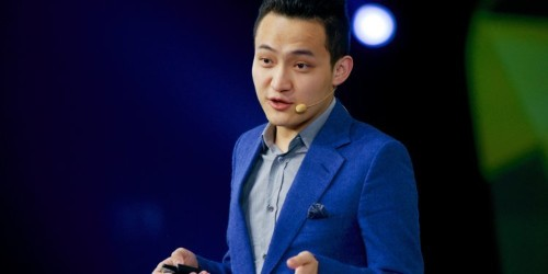 Electronic Arts jokes 'invest in Crypto,' Justin Sun touts Tron games