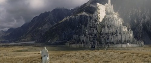 A group of fans want to build an exact replica of this famous 'Lord of the Rings' city, they just need about $3 billion
