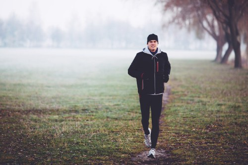 Why you should run a mile instead of a marathon
