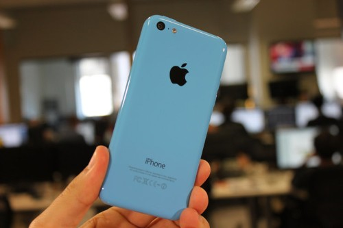 REVIEW: The iPhone 5C