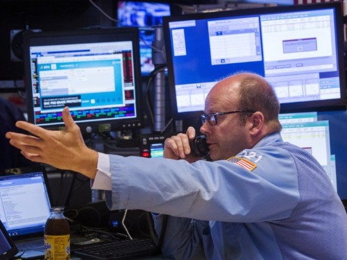 Next recession: Morgan Stanley's investing advice for avoiding losses