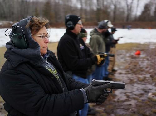 PAT BUCHANAN: The US Is Waging A War Against Gun Owners