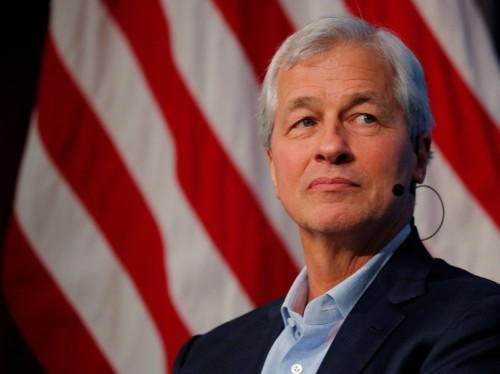 JAMIE DIMON: 'Alarm bells'' should be ringing in corporate boardrooms over the challenges facing our communities