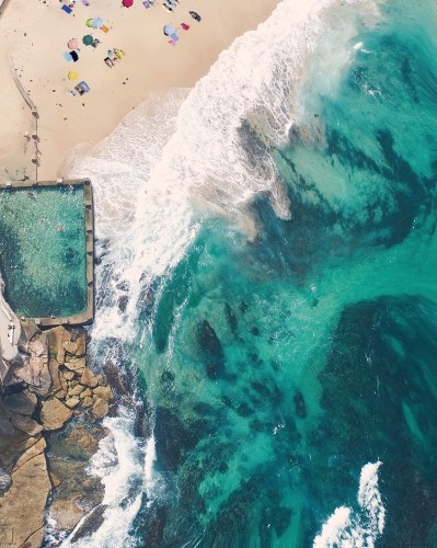 8 incredible photos of Australia that were taken by drone