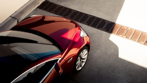 Tesla has a key strategy that helped it soar past legacy automakers