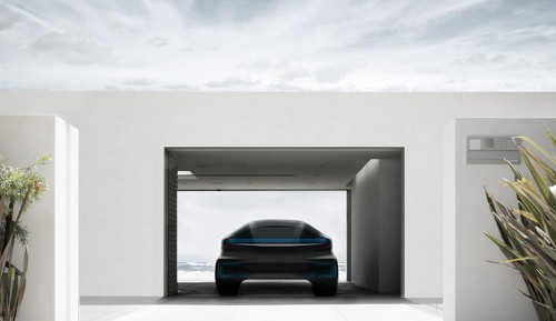A new startup has emerged to take on Tesla and wants to deliver cars by 2017