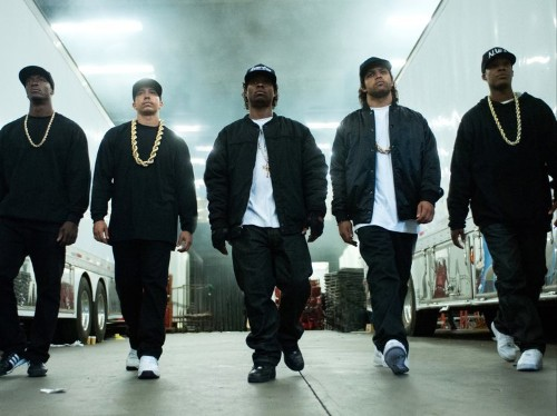 Why 'Straight Outta Compton' had different Facebook trailers for people of different races