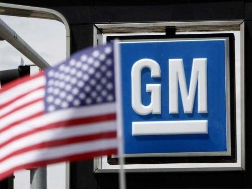 A Top GM Quality Manager Warned The Board Of 'Unsafe Vehicles' In 2002