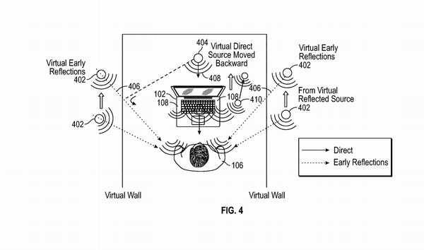 Apple patent reveals audio tech that could be useful for AR glasses - Business Insider