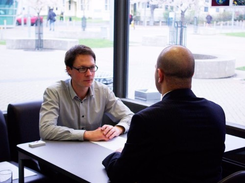 5 questions you should ask in every job interview