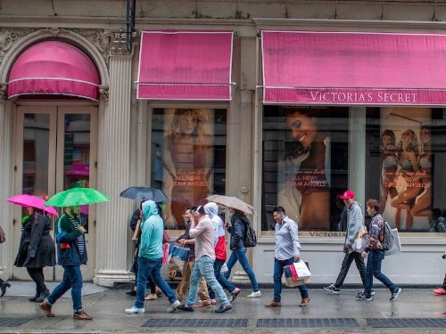L Brands plummets as Victoria's Secret is taken private at $1.1 billion valuation (LB)   Markets Insider