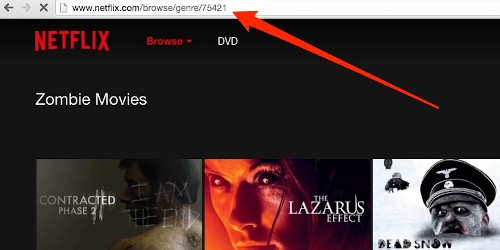 There are 76,000 secret categories hidden in Netflix — here's how to see all of them