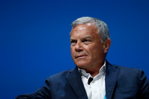 Sir Martin Sorrell says holding companies should go private