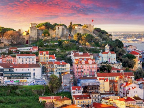 Lisbon is the hottest travel destination for millennials in 2019. We asked 20-somethings for their best travel tips — from fairy-tale castles to buzzing nightlife, here's what they said.