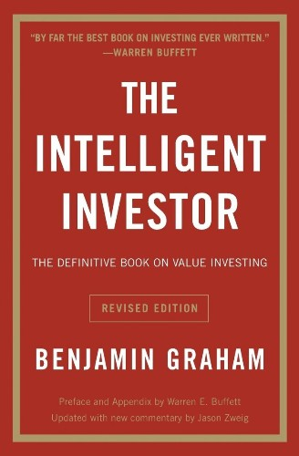 Here's Benjamin Graham's key to investing
