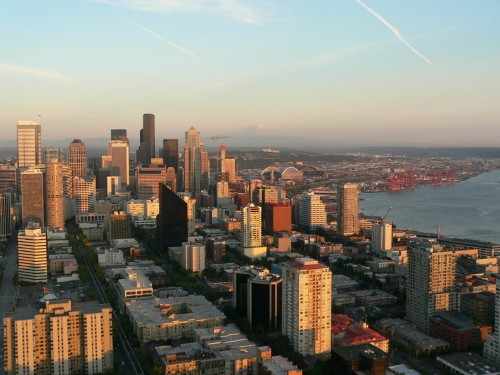 The 10 Best Cities For Young Job Seekers