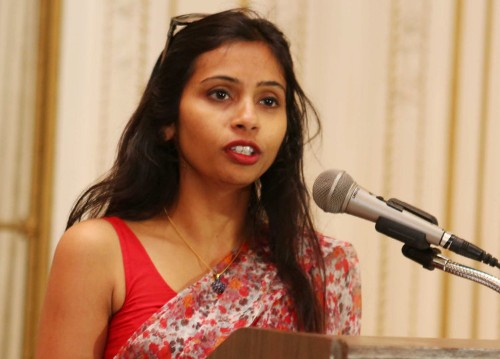 India Wants To Kick Out A US Diplomat From Delhi As Maid Dispute Continues