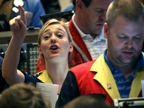 Stock market outlook: 3 trends that will dictate rest of 2019 prices