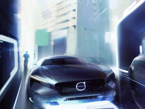 Volvo will electrify all of its cars by 2019 — and it should make the competition nervous