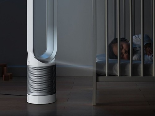 Dyson Air Purifier Best Buy Deal: Save $200 on the smart air purifier
