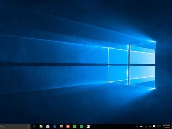 How to change your background on a Windows 10 device using your settings or a shortcut - Business Insider