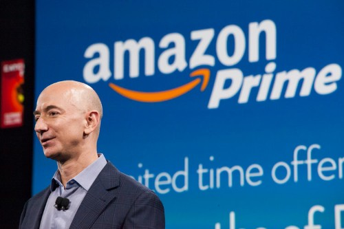 Amazon is getting more crowded for advertisers and sellers