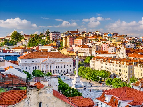I spent 3 days in Lisbon, and I get why it's a millennial hotspot - Business Insider