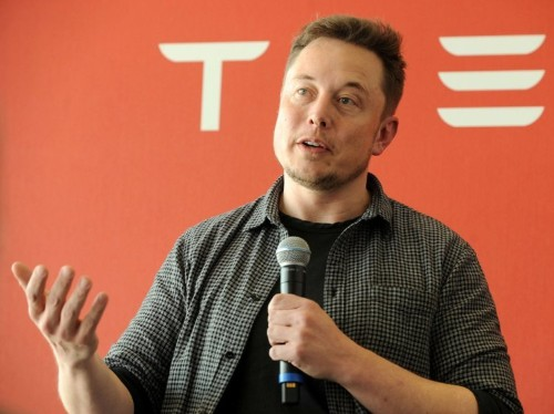 Elon Musk says Tesla will refund customers who don't receive their cars by the time a lucrative tax break is slashed next month