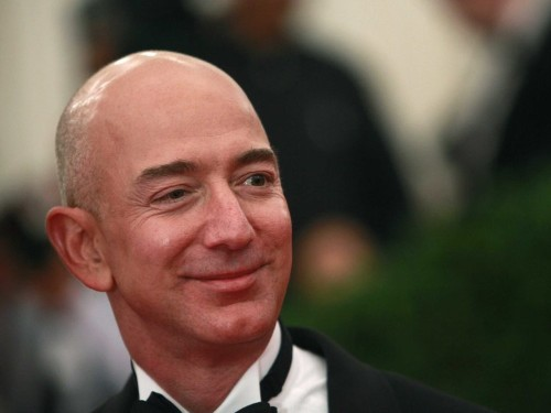 5 Brilliant Strategies Jeff Bezos Used To Build The Amazon Empire