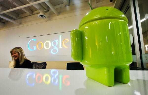 Google paid out $1,337 bug bounties in a programming joke - Business Insider